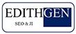 EdithGen logo